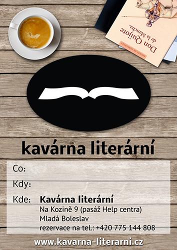 Kavárna literární