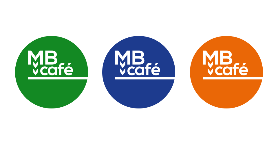 MB café barevné varianty