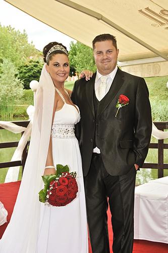 Svatba Míša a Petr