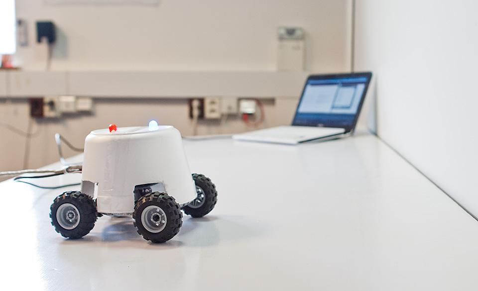 PhoMobile Arduino Workshop Ciant