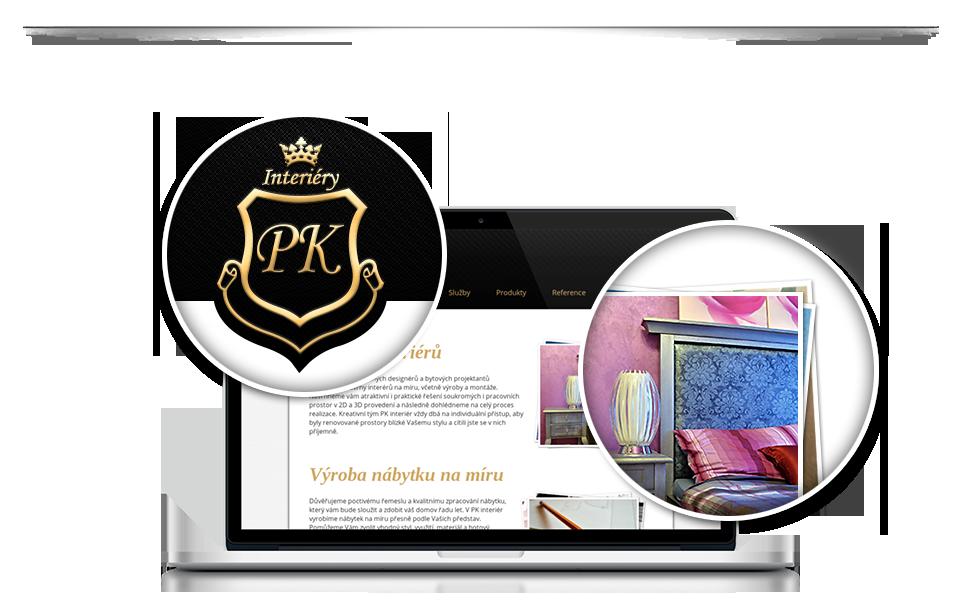 PK Interiér detaily