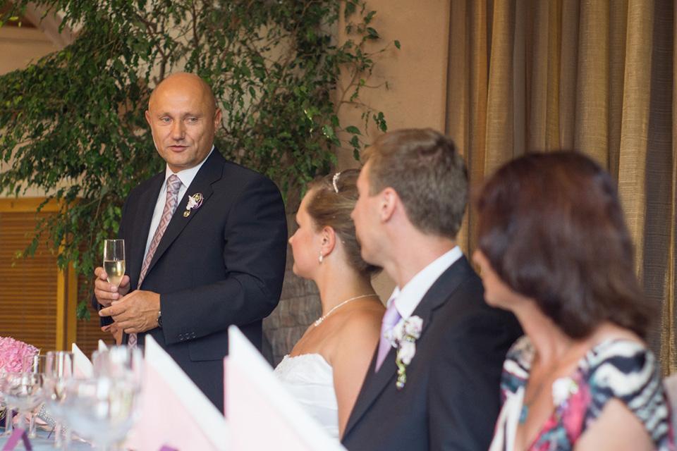 Svatba Niky a Pavel